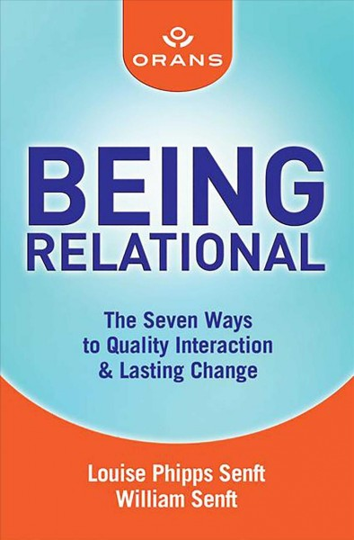 Being Relational