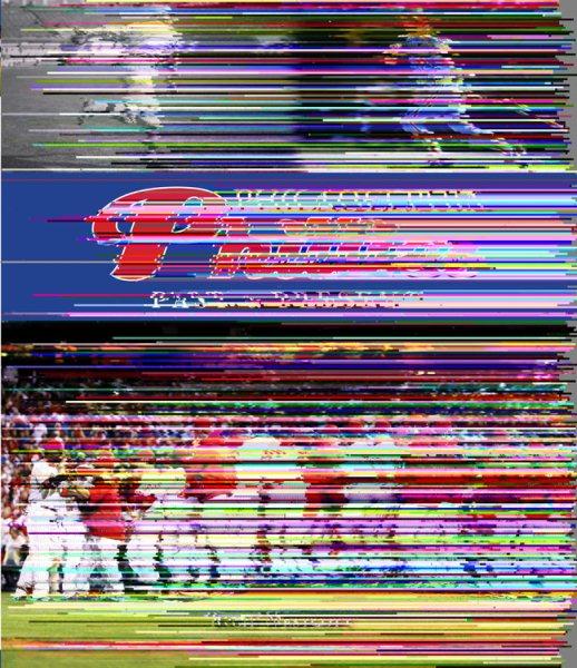 Philadelphia Phillies past & present /