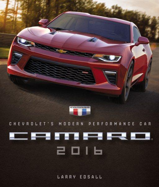 Camaro 2016