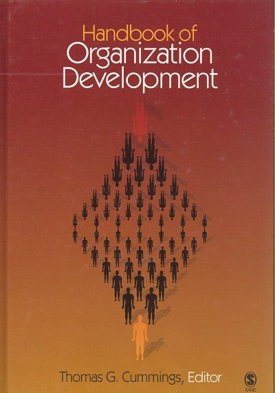 Handbook of organization development /