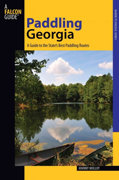 Paddling Georgia : a guide to the state