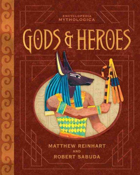 Gods & heroes /