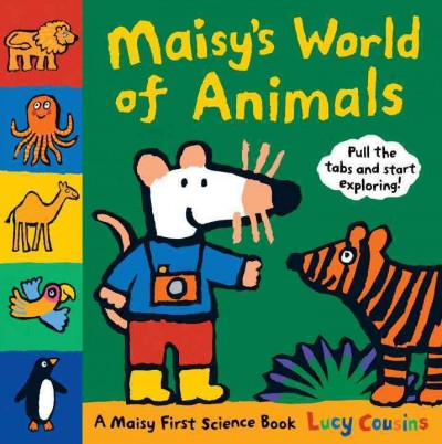 Maisy's World of Animals