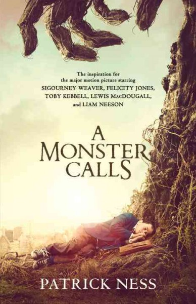 A Monster Calls 怪物來敲門