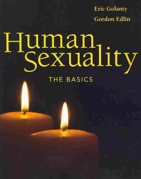 Human sexuality : the basics /