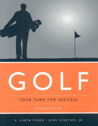 Golf : your turn for success /