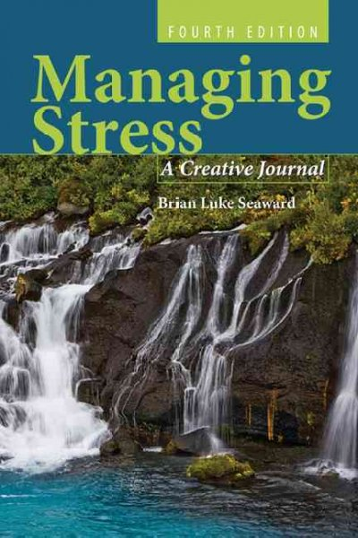 Managing stress : a creative journal /