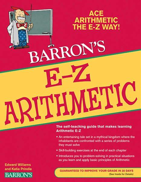 E-Z Arithmetic