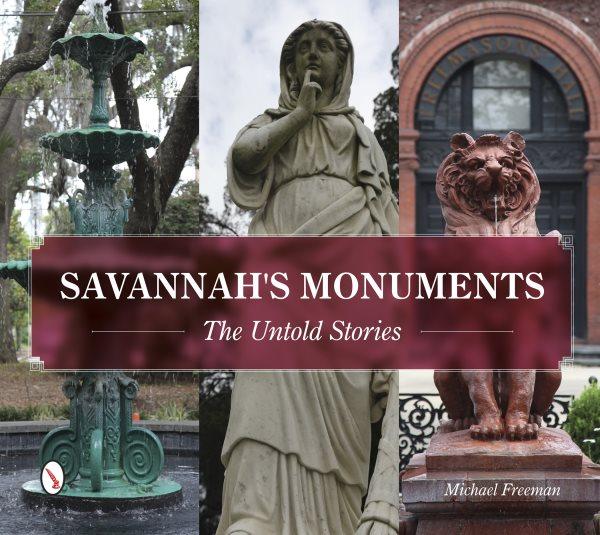 Savannah's Monuments
