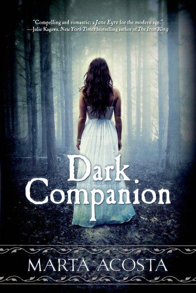 Dark companion /