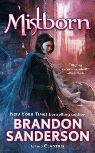 The Final Empire (Mistborn, Book 1)迷霧之子首部曲:最後帝國