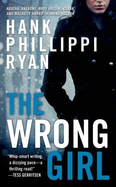 The wrong girl /