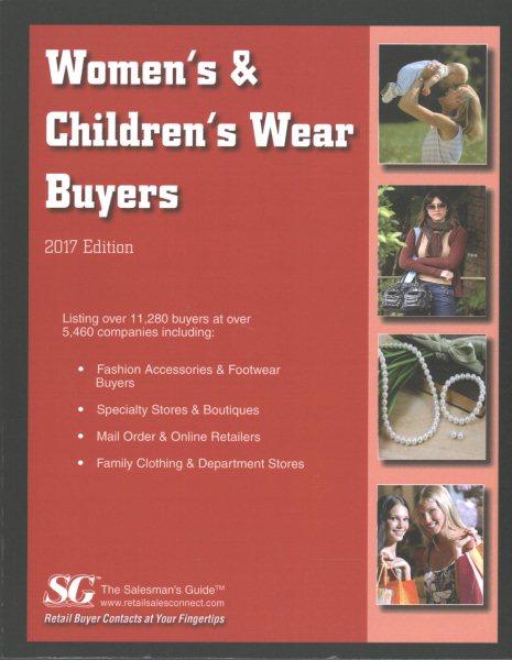 Women's & Children's Wear Buyers 2017