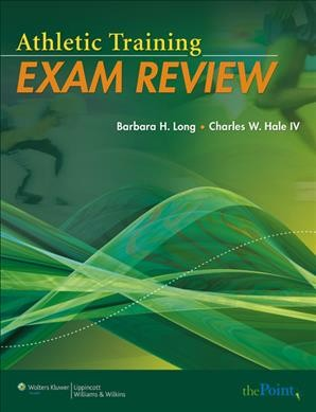 Athletic training exam review /