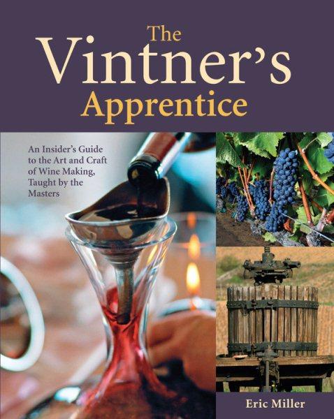 The Vintner's Apprentice