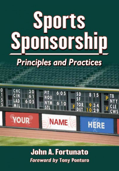 Sports sponsorship : principles and practices /