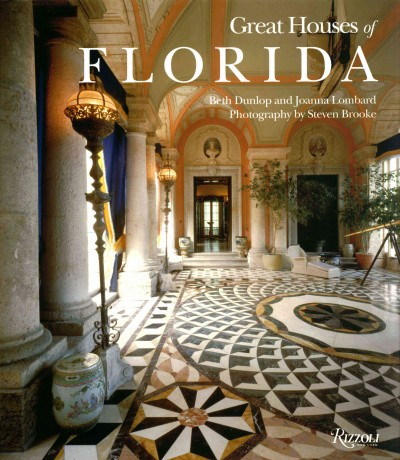 Great houses of Florida /