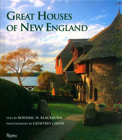 Great houses of New England /