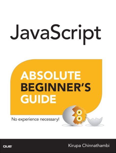 JavaScript : : absolute beginner