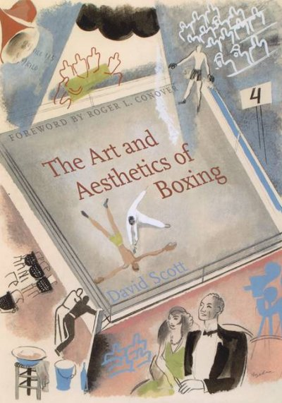 The art and aesthetics of boxing /