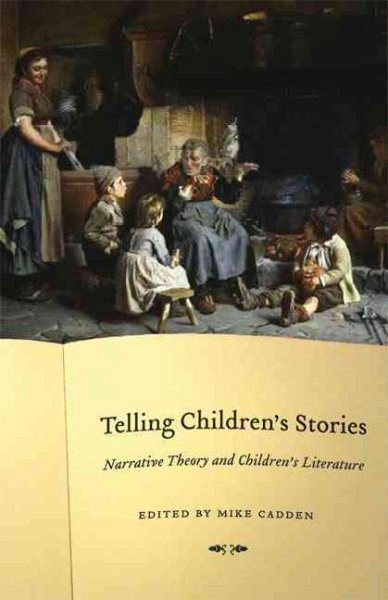 Telling children