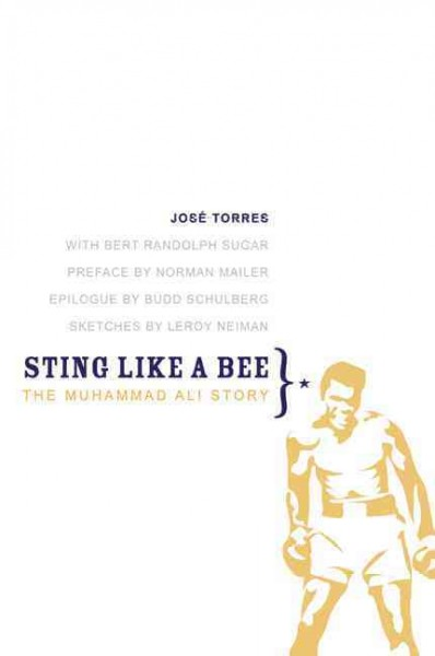 Sting like a bee : the Muhammad Ali story /