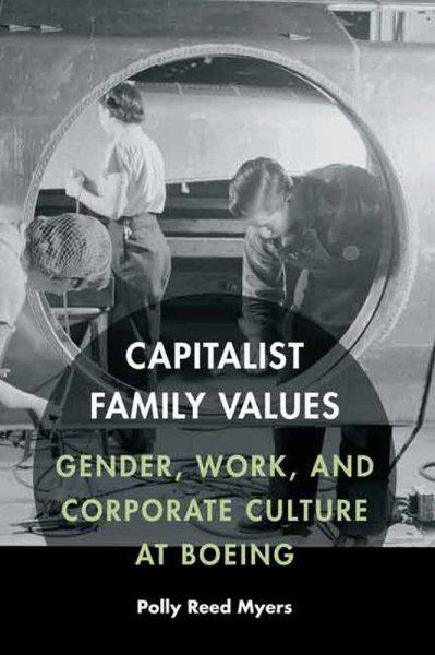 Capitalist Family Values