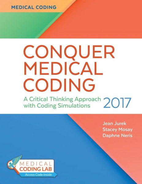 Accompany Conquer Medical Coding 2017