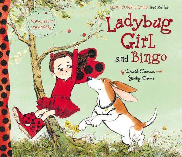 Ladybug Girl and Bingo