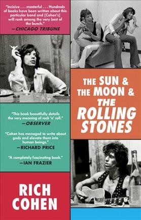 The sun & the moon & the Rolling Stones /