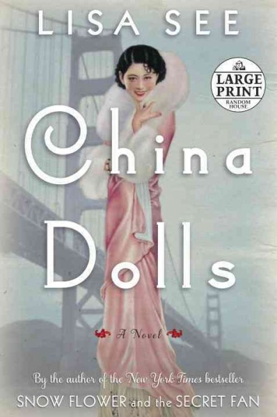 China dolls  :a novel