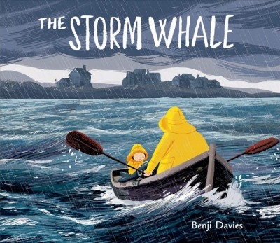 The storm whale /
