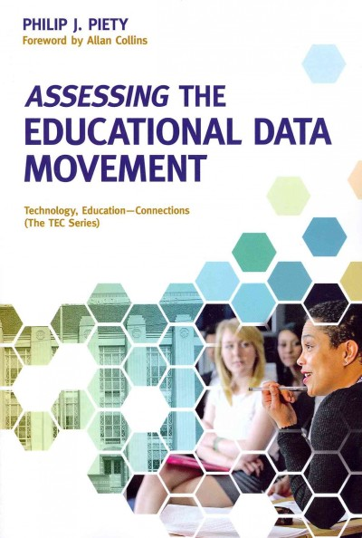 Assessing the educational data movement /