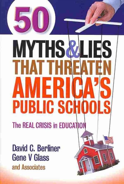50 myths and lies that threaten America