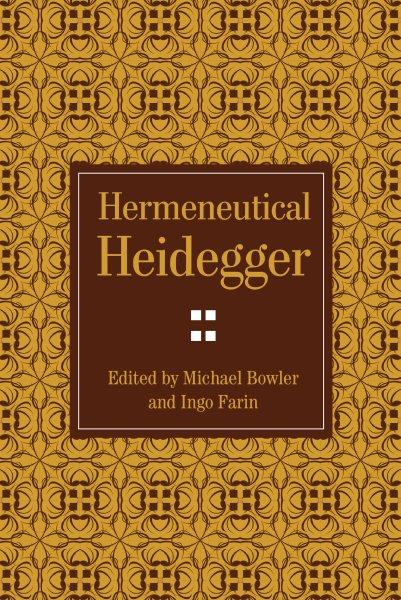 Hermeneutical Heidegger /