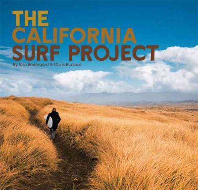 The California surf project /