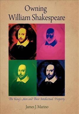Owning William Shakespeare : The King