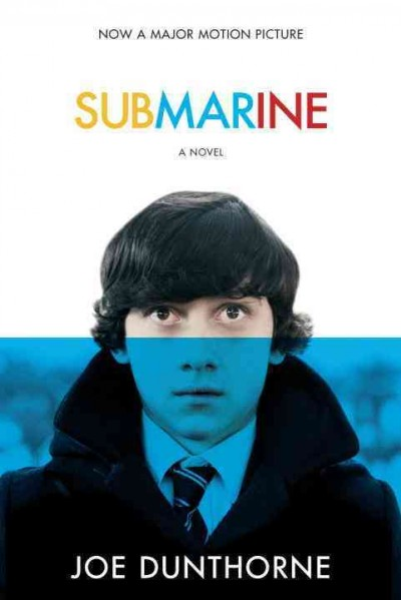 Submarine 愛情潛水-電影小說