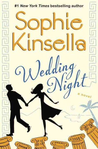 Wedding night : : a novel