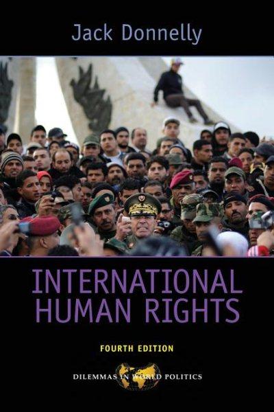 International human rights /