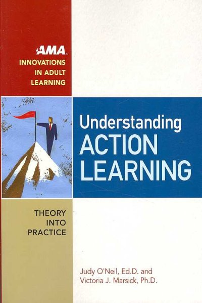 Understanding action learning /