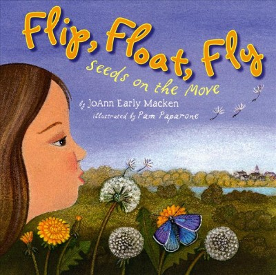Flip, float, fly : seeds on the move /