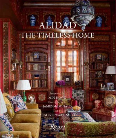 Alidad : : the timeless home