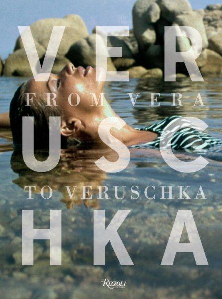 Veruschka : : the unseen photographs by Johnny Moncada