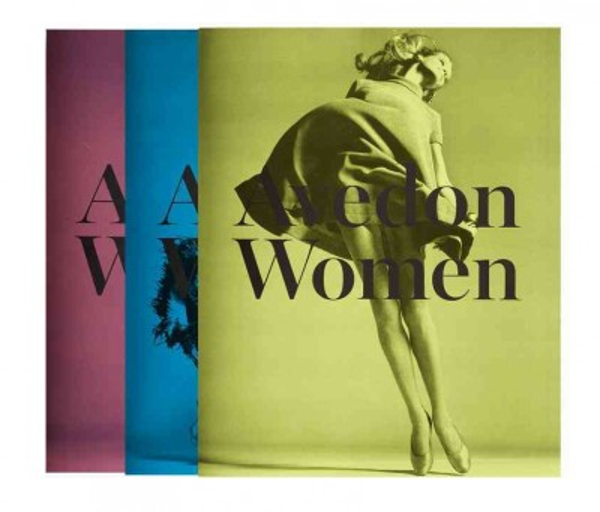 Avedon : : Women