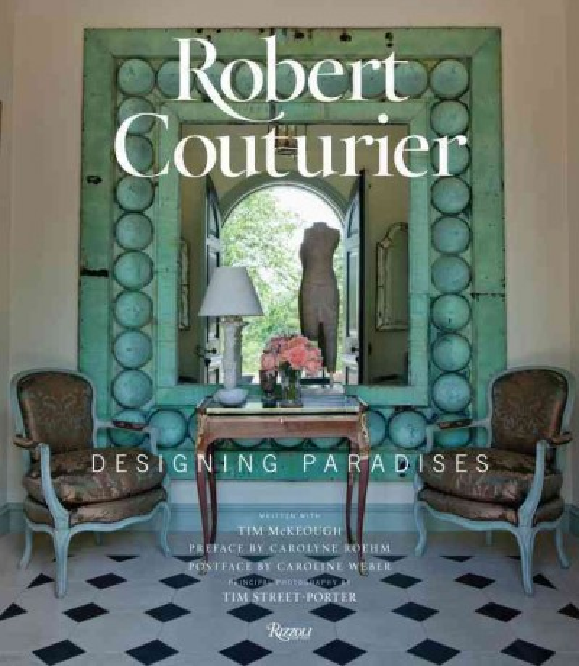 Robert Couturier : : designing paradises