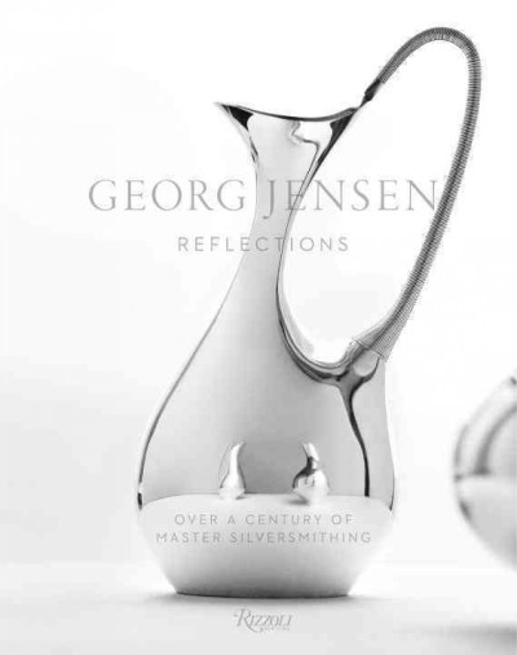 Georg Jensen : : reflections