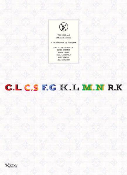 The icon and the iconoclasts : : celebrating monogram