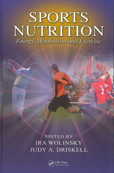 Sports nutrition : energy metabolism and exercise /