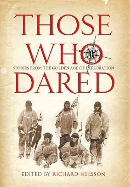 Those who dared /